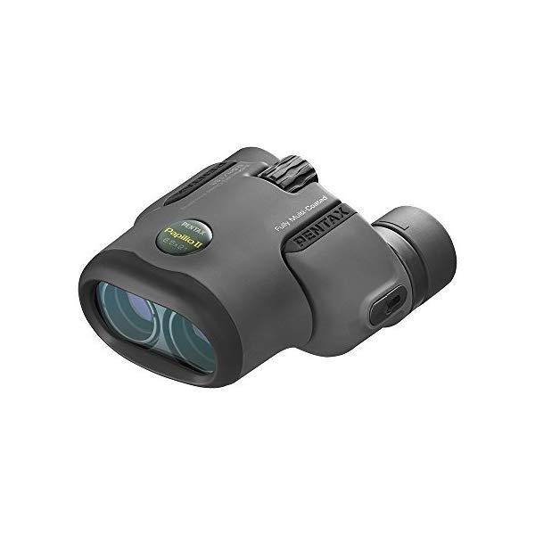 ペンタックス 双眼鏡 PAPILIO II 6.5X21 ポロプリズム 6.5倍 有効径21mm
