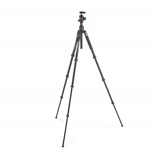 Manfrotto マンフロット befree GT XPRO アルミニウムT三脚キット MKBFRA4GTXP-BH