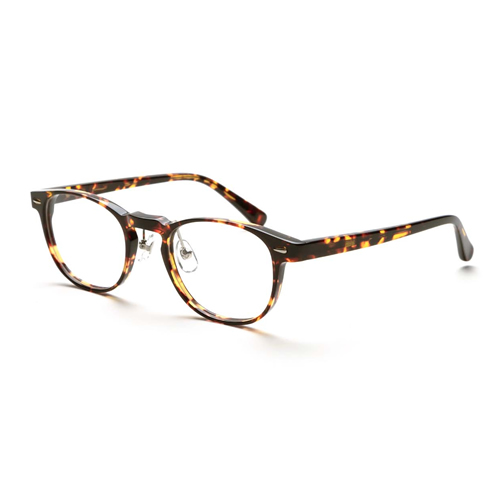小松貿易 老眼鏡 ピントグラス PINT GLASSES 807TO (PG-807-TO) 男性用 (老眼度数:+0.60~2.50D)