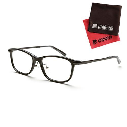 小松貿易 老眼鏡 ピントグラス PINT GLASSES 808BK (PG-808-BK) (老眼度数:+0.60~2.50D) (クロスセット)