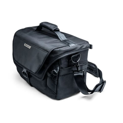 バンガード (VANGUARD) カメラバッグ VEO SELECT 36S BK ブラック (ショルダーバッグ)