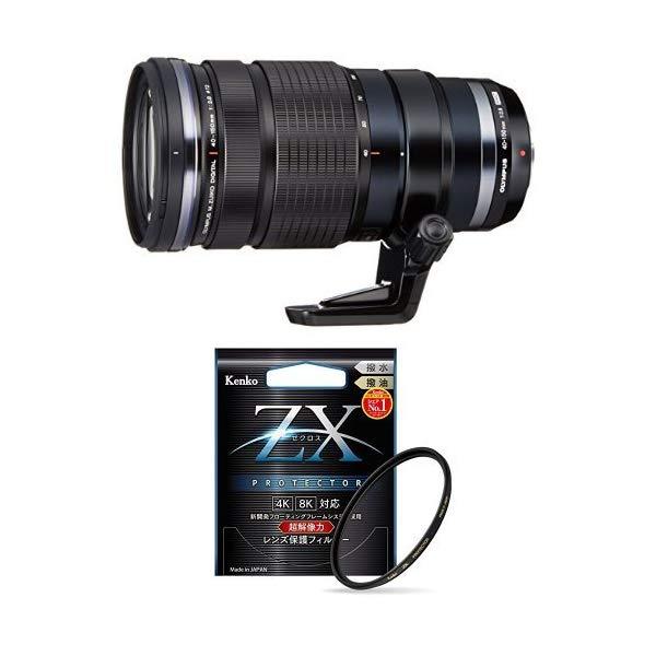 【代引不可】 オリンパス M.ZUIKO DIGITAL 40-150mm F2.8 PRO テレコンバーターキット (MC-14付き)