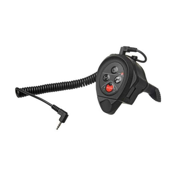 (メーカー直送)(代引不可) マンフロット MVR901ECLA RC アドバンス クランプ型 LANCカメラ用 (ラッピング不可)