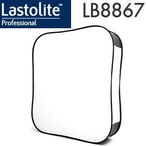 (メーカー直送)(代引不可) ラストライト LL LB8867 HiLite 自立式バックグラウンド 1.8 x 2.15m