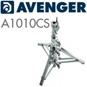 【代引不可】【メーカー直送】 アベンジャー A1010CS スティール コンボスタンド 100cm