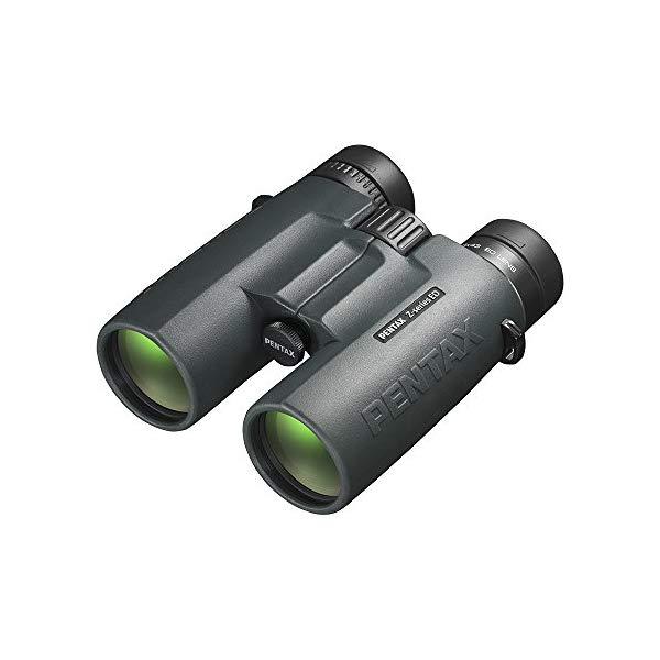 ペンタックス 双眼鏡 ZD 8X43 ED ダハプリズム 8倍 有効径43mm
