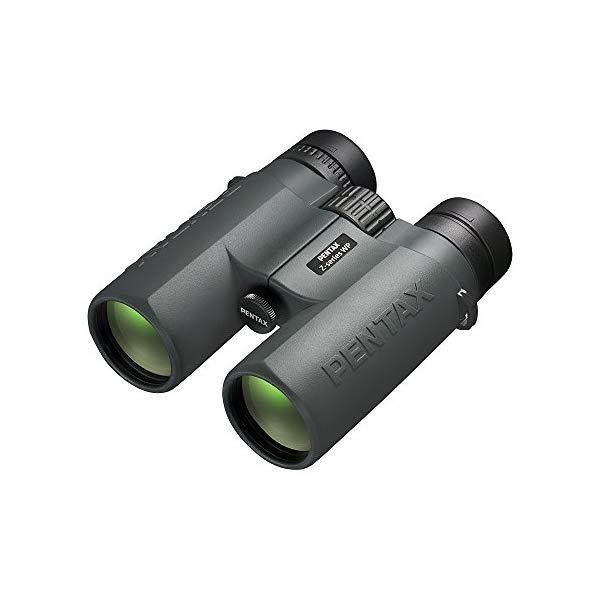 ペンタックス 双眼鏡 ZD 10X43 WP ダハプリズム 10倍 有効径43mm