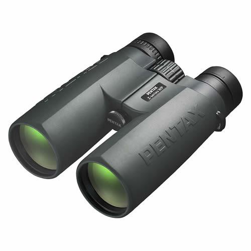 ペンタックス 双眼鏡 ZD 10X50 WP ダハプリズム 10倍 有効径50mm