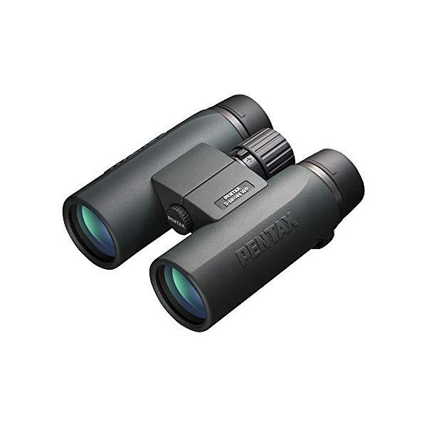 ペンタックス 双眼鏡 SD 8X42 WP ダハプリズム 8倍 有効径42mm