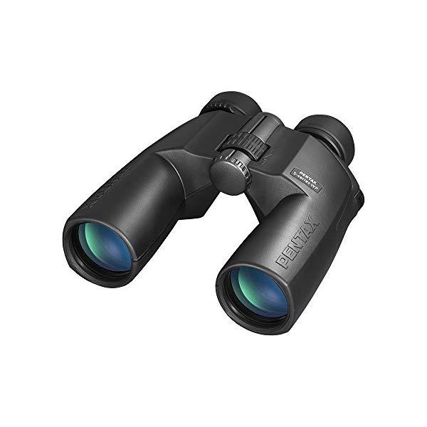 ペンタックス 双眼鏡 SP 10X50 WP ポロプリズム 10倍 有効径50mm