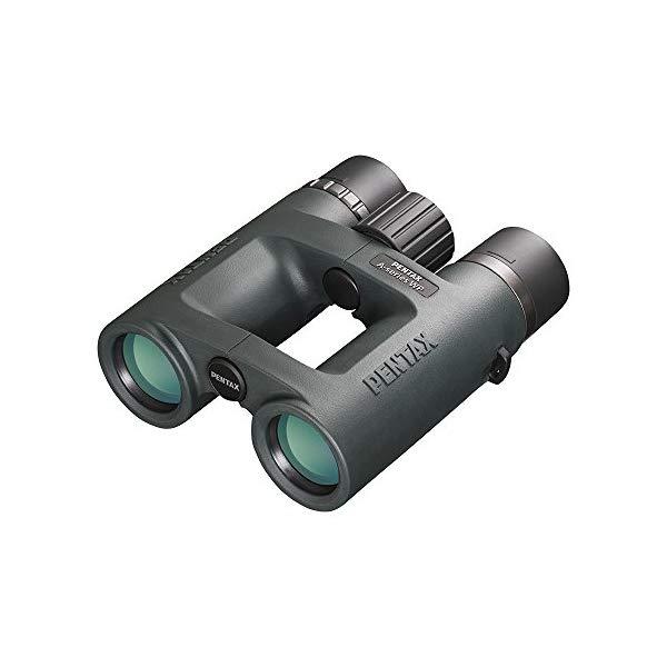 ペンタックス 双眼鏡 AD 9X32 WP ダハプリズム 9倍 有効径32mm