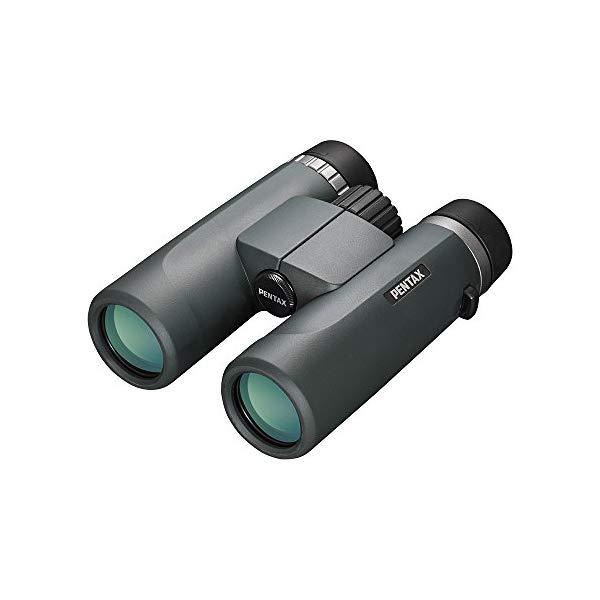 ペンタックス 双眼鏡 AD 10X36 WP ダハプリズム 10倍 有効径36mm