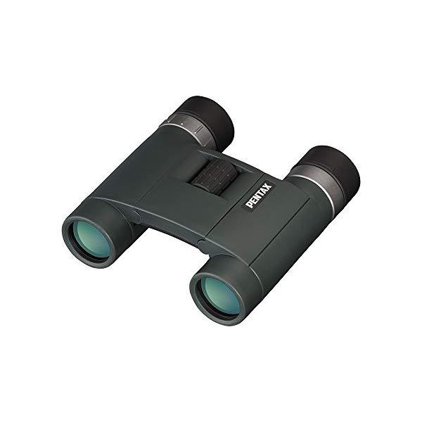 ペンタックス 双眼鏡 AD 10X25 WP ダハプリズム 10倍 有効径25mm