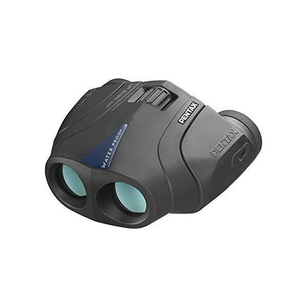 ペンタックス 双眼鏡 UP 8X25 WP ポロプリズム 8倍 有効径25mm