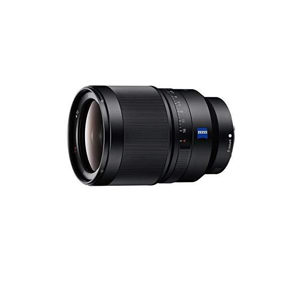 【代引不可】 ソニー ツァイス 広角単焦点レンズ Distagon T* FE 35mm F1.4 ZA 【SEL35F14Z】【フルサイズEマウント】