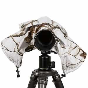 LensCoat (レンズコート) レインコート・2・スタンダード リアルツリースノー 【LCRC2SSN】