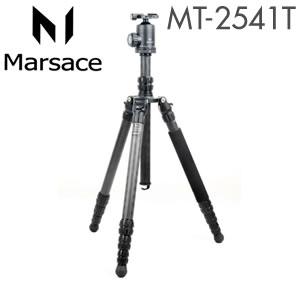 (メーカー直送)(代引不可)マセス (Marsace) カーボン三脚 MT-2541T(ラッピング不可)