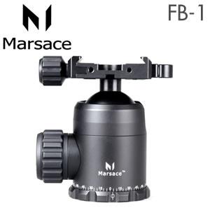 (メーカー直送)(代引不可)マセス (Marsace) 自由雲台 FB-1(ラッピング不可)