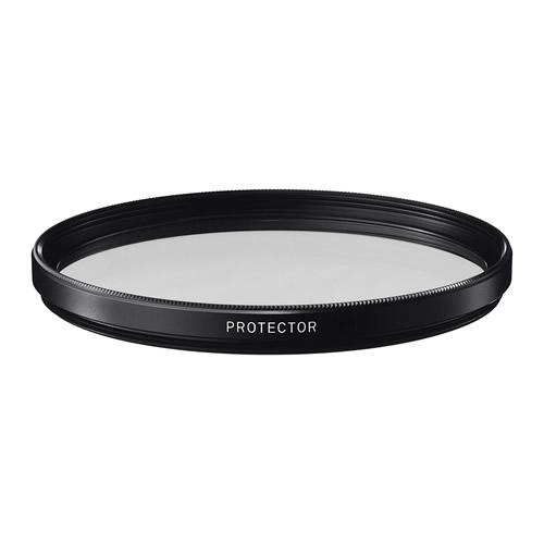 シグマ PROTECTOR 105mm レンズ保護フィルター