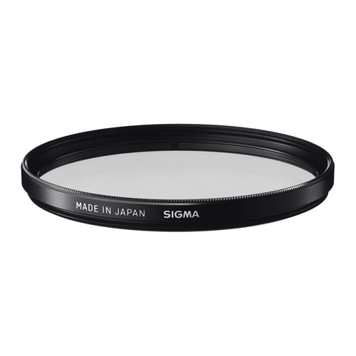 シグマ WR UV 95mm 紫外線フィルター