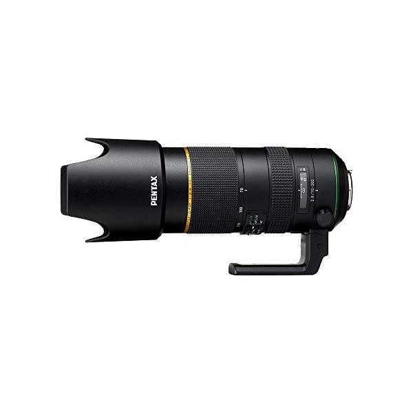ペンタックス HD PENTAX-D FA★ 70-200mmF2.8ED DC AW Kマウントフルサイズ対応 望遠ズームレンズ