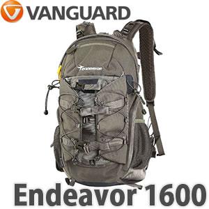 バンガード Endeavor 1600 バードウォッチャー用バッグパック