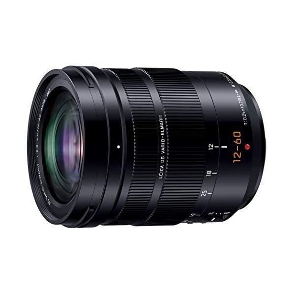 【欠品:納期2週間~1ヶ月程度】パナソニック マイクロフォーサーズ用交換レンズ H-ES12060 12-60mm F2.8-4.0