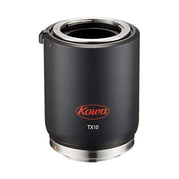 コーワ レンズアクセサリー 500mm マウントアダプター TX10-C(キヤノン)