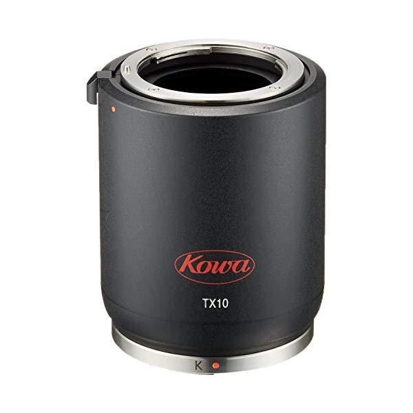 コーワ レンズアクセサリー 500mm マウントアダプター TX10-K(ペンタックス)
