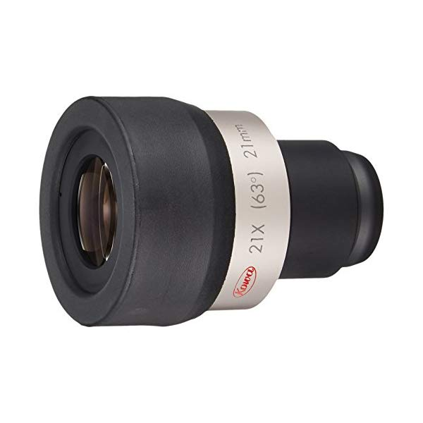 コーワ 双眼鏡アクセサリー ハイランダー専用アイピース TE-21WH(1個)