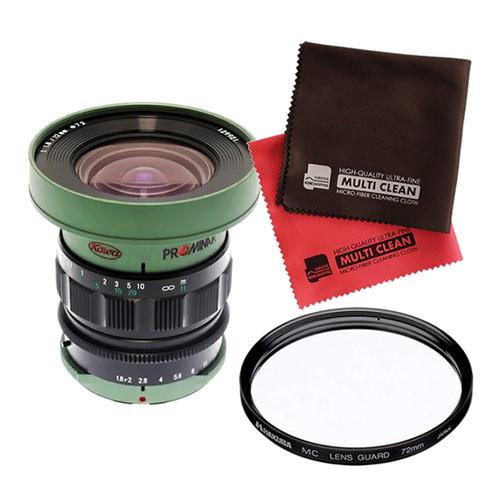 コーワ レンズ PROMINAR 12mm F1.8 GR