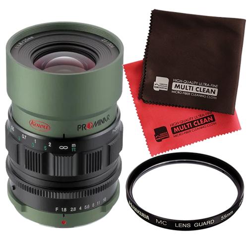 コーワ レンズ PROMINAR 25mm F1.8 GR