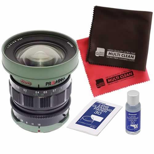 コーワ レンズ PROMINAR 8.5mm F2.8 GR