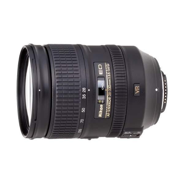 ニコン(Nikon) 高倍率ズームレンズ AF-S NIKKOR 28-300mm f/3.5-5.6G ED VR