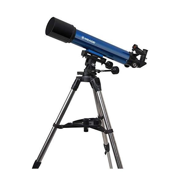 【送料無料】 MEADE(ミード) 望遠鏡 AZM-90