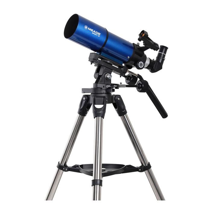 【天体望遠鏡】MEADE AZM-80
