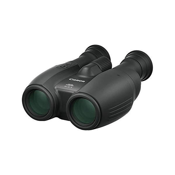キャノン 双眼鏡 BINOCULARS 14×32 IS 14倍 有効径32mm (商品コード:1374C001)