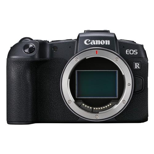 キヤノン ミラーレスカメラ EOS RP ボディー 商品コード:3380C001 ボディのみ (キャノン/Canon)