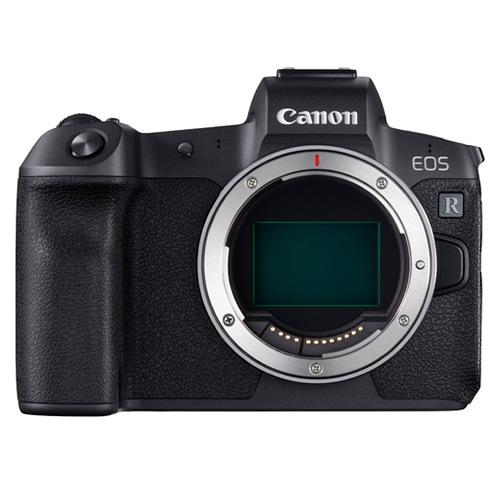 キヤノン ミラーレスカメラ EOS R ボディーのみ (商品コード:3075C001)(キャノン/Canon)