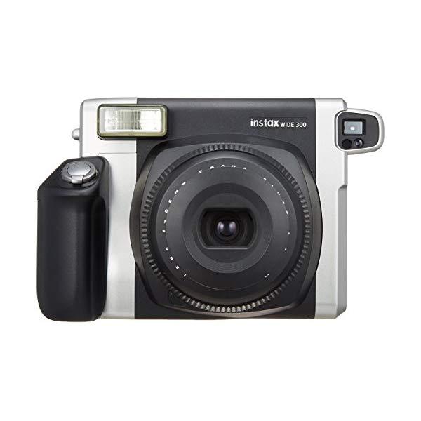 富士フィルム(FUJIFILM) インスタントカメラ チェキWIDE instax WIDE 300(チェキワイド300)
