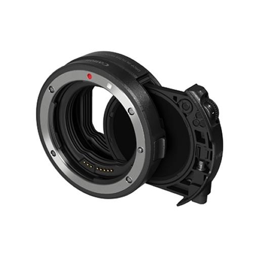 キヤノン ドロップインフィルターマウントアダプター DP-EF-EOSRND 可変式NDフィルター A付 (商品コード:3443C001)(キャノン/Canon)