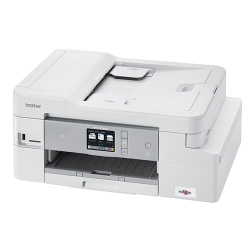 ブラザー インクジェット複合機 MFC-J1500N ファクス機能付プリンター (MFCJ1500N)(brother) (ラッピング不可)