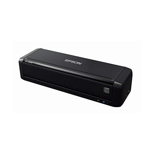 【送料無料】エプソン(EPSON) A4コンパクト シートフィードスキャナー DS-360W【ラッピング不可】