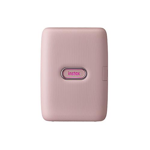 富士フイルム インスタントプリンター チェキ instax mini Link ダスキーピンク スマートフォン用プリンター スマホプリンタ (FUJIFILM)