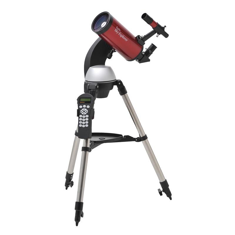 ケンコー Kenko 天体望遠鏡 SkyExplorer SE-GT102M RD スカイエクスプローラー(ラッピング不可)