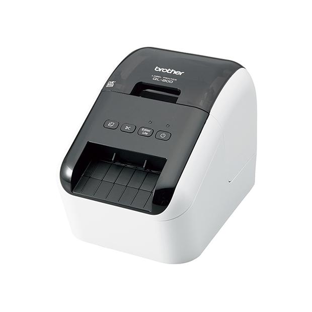 ブラザー 感熱ラベルプリンター QL-800 QL800 ラベルライター (brother)