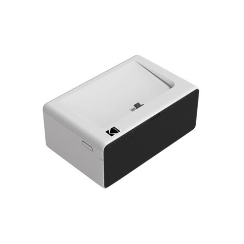 コダック インスタントドックプリンター PD460 ブラック フォトプリンタ (Kodak)