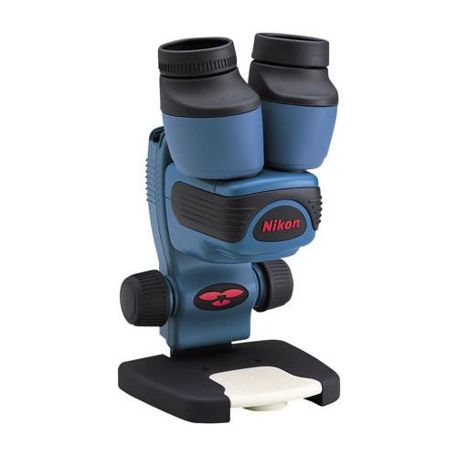 顕微鏡 小学生 ニコン(Nikon) 携帯型双眼実体顕微鏡 ネイチャースコープ 「ファーブル」