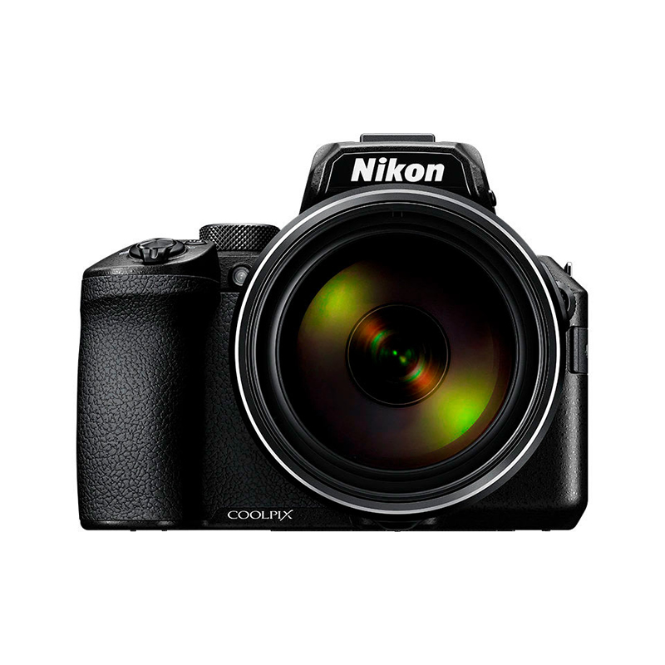 デジタルカメラ デジカメ 超望遠 ニコン クールピクス COOLPIX P950 BK ブラック NikonPkn0O8w