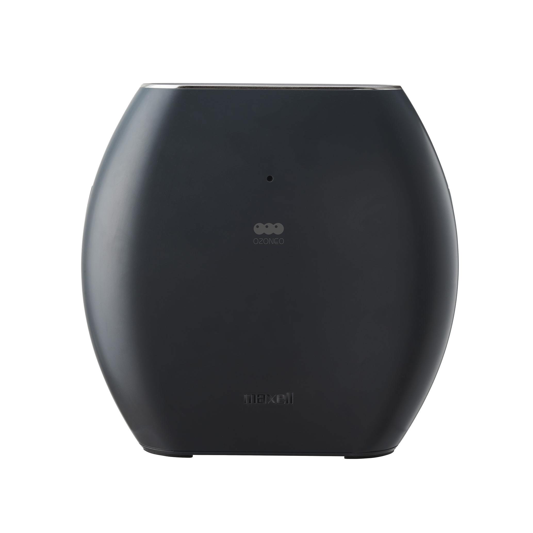 オゾン除菌消臭器 オゾネオエアロ マクセル maxell MXAP-AE270BK ブラック(ラッピング不可)